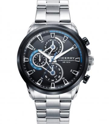 Reloj Viceroy Cronógrafo Hombre 46733-57