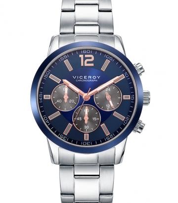 Reloj Viceroy Crono Hombre 471051-35
