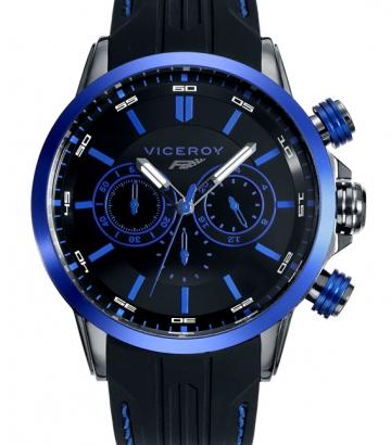 Reloj Viceroy caballero Colección Fernando Alonso