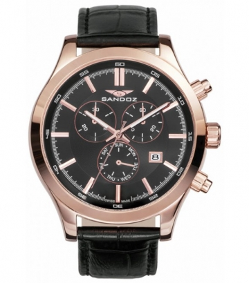 Reloj Sandoz Sport Collection 81381-57
