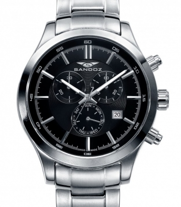 Reloj Sandoz Sport Collection 81383-57