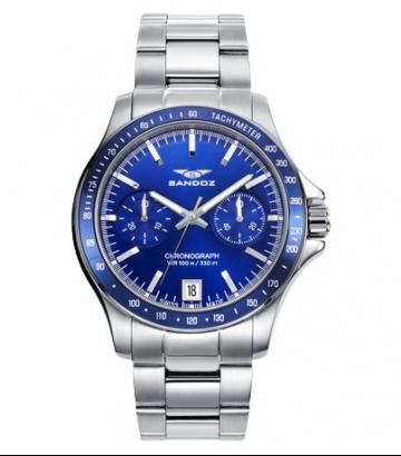 Reloj Sandoz Chrono Racing 81411-37