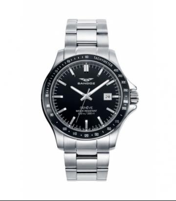 Reloj Sandoz Diver 81413-57