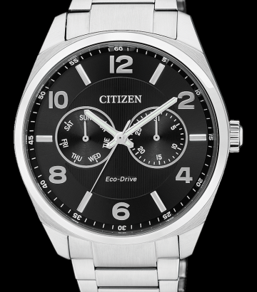 Reloj Citizen Eco-Drive  AO9020-50E