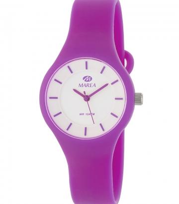 Reloj Marea Waves Colors Fucsia B35325/05
