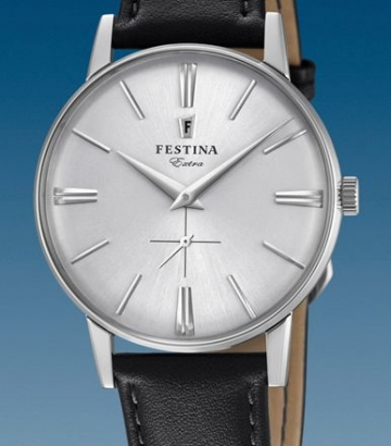 1eac9ca6b57a Reloj Festina Caballero Colección Extra 1948 F20248 1
