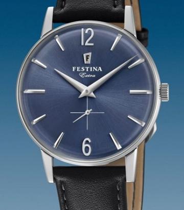Reloj Festina Caballero Colección Extra 1948 F20248/3