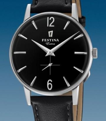 Reloj Festina Caballero Colección Extra 1948 F20248/4