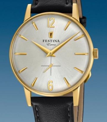 Reloj Festina Caballero Colección Extra 1948 F20249/2