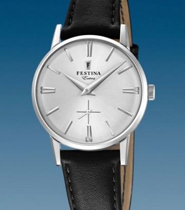 Reloj Festina Señora Colección Extra 1948 F20254/1