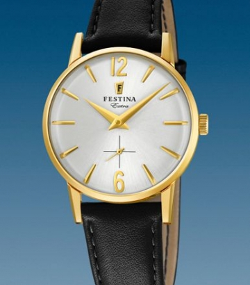 Reloj Festina Señora Colección Extra 1948 F20255/1