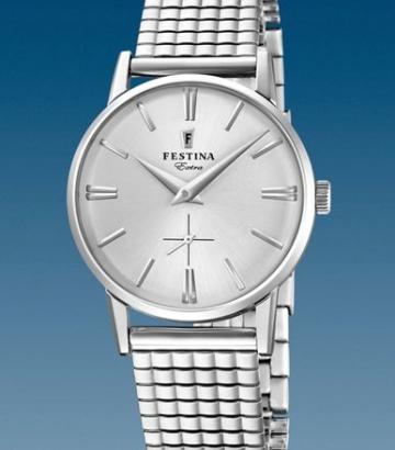 Reloj Festina Señora Colección Extra 1948 F20256/1