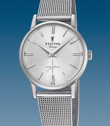 Reloj Festina Señora Colección Extra 1948 F20258/1