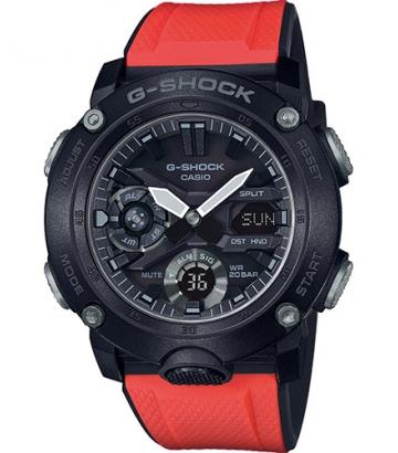 Reloj Casio G-Shock Classic GA-2000E-4ER