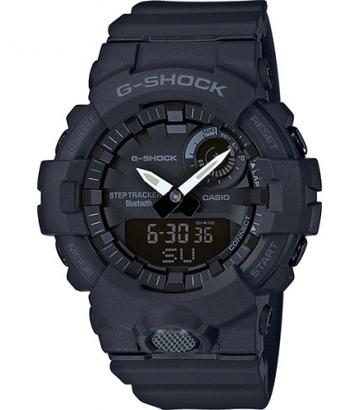 Reloj Casio Bluetooth para Hombre GBA800-1AER