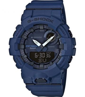Reloj Casio Bluetooth para Hombre GBA800-2AER