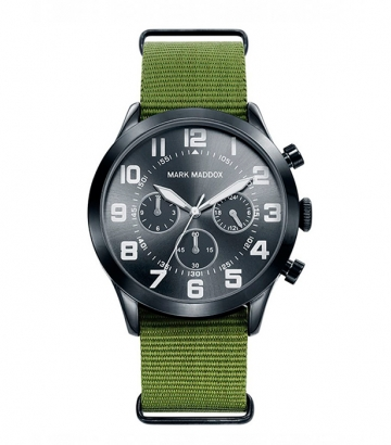 Reloj Mark Maddox Casual HC0015-54