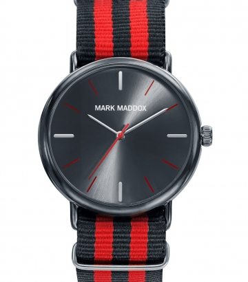 Reloj Mark Maddox Trendy HC3029-57