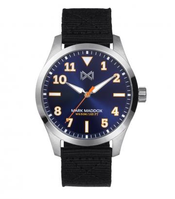 Reloj Acero Correa Sr Mm