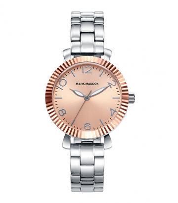 Reloj Mark Maddox Mujer MM7016-93