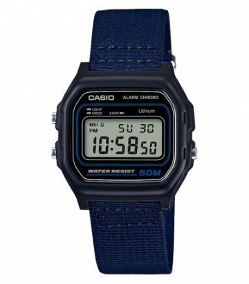 Reloj Casio W-59B-2AVEF