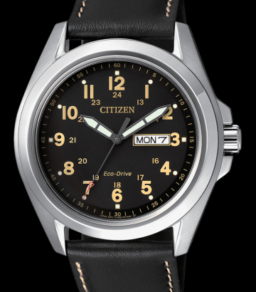 Reloj Citizen Eco Drive AW0050-07E