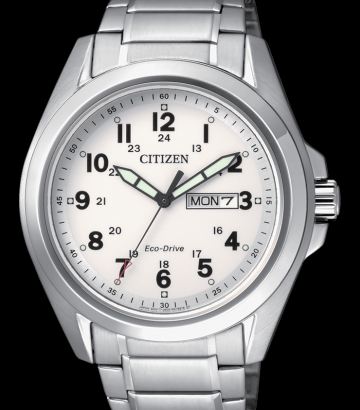 Reloj Citizen Eco Drive AW0050-58A