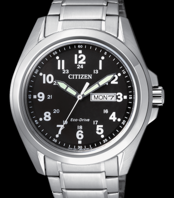 Reloj Citizen Eco Drive AW0050-58E