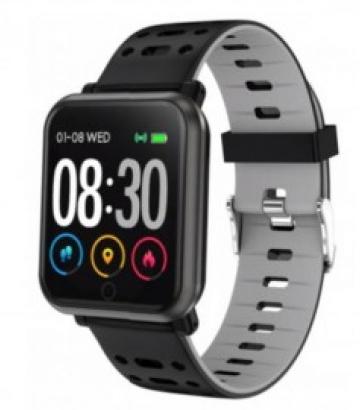Reloj Marea Smartband Negro/Gris  B57002/3