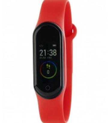 Reloj Marea Smartband Rojo  B57006/1