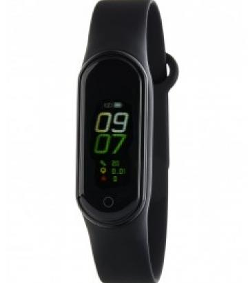 Reloj Marea Smartband Negro B57006/2