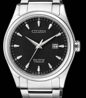 Reloj Citizen Eco-Drive Super Titanium BM7360-82E