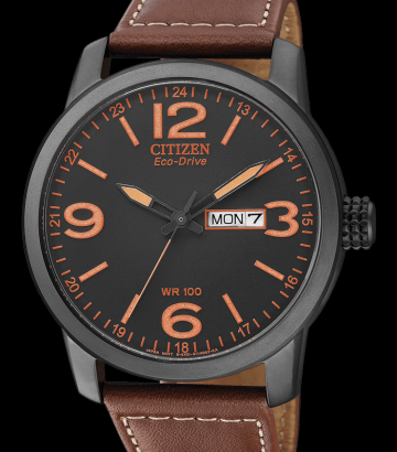 Reloj Citizen Eco-Drive  BM8476-07E