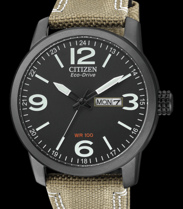 Reloj Citizen Eco-Drive  BM8476-23E