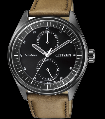 Reloj Citizen Eco-Drive BU3018-17E
