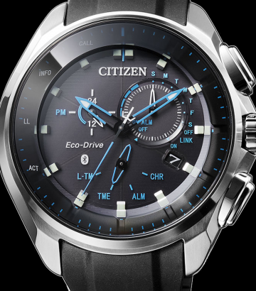 Reloj Citizen Bluetooth BZ1020-14E