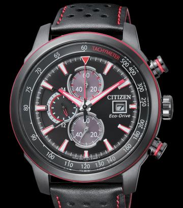 Reloj Citizen Eco-Drive cronógrafo CA0576-08E