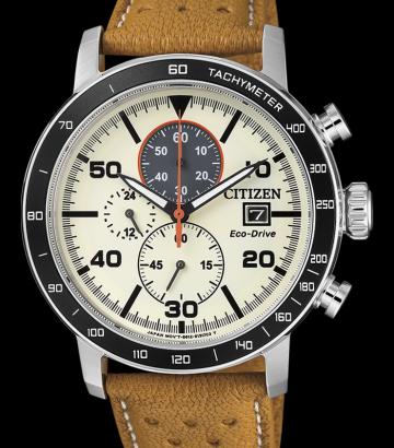 Reloj Citizen Eco-Drive CA0641-16X