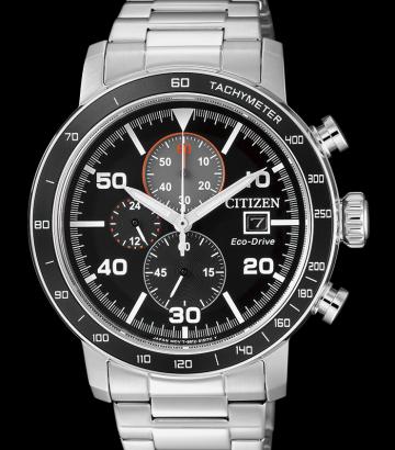 Reloj Citizen Eco-Drive CA0641-83E