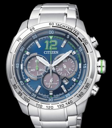 Reloj Citizen Crono Sport  CA4230-51L