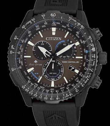 Reloj Citizen Promaster Eco-Drive Radiocontrolado CB5005-13X