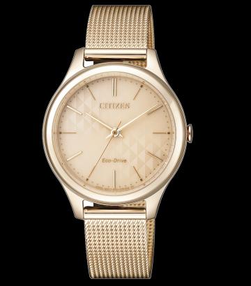 Reloj Citizen Eco-Drive Lady EM0503-83X