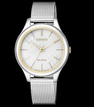 Reloj Citizen Eco-Drive Lady EM0504-81A