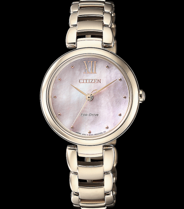 Reloj Citizen Lady EM0533-82Y