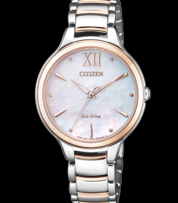 Reloj Citizen Lady EM0556-87D