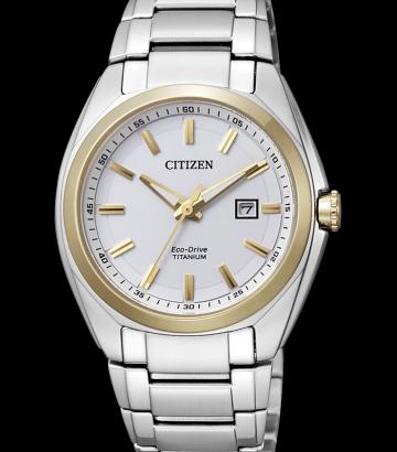 Reloj Citizen Lady Super Titanium EW2214-52A