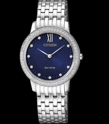 Reloj Citizen Eco-Drive Lady EX1480-82L
