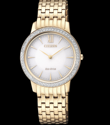 Reloj Citizen Eco-Drive Lady EX1483-84A