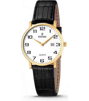 Reloj Festina Mujer Clasico F16479/1
