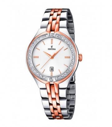 Reloj Festina Madmoiselle bicolor